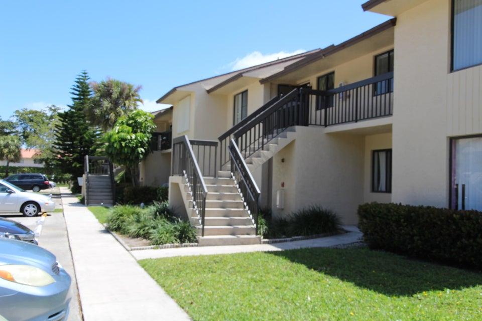 6550  Somerset Drive #107 Boca Raton, FL 33433