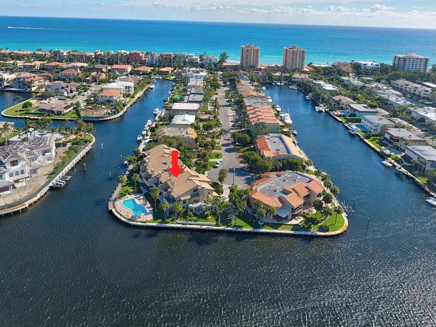 1003 Bel Air Drive, Highland Beach, FL 33487