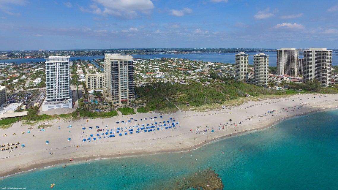 @Resort Singer Island Aerial c AAP 2018