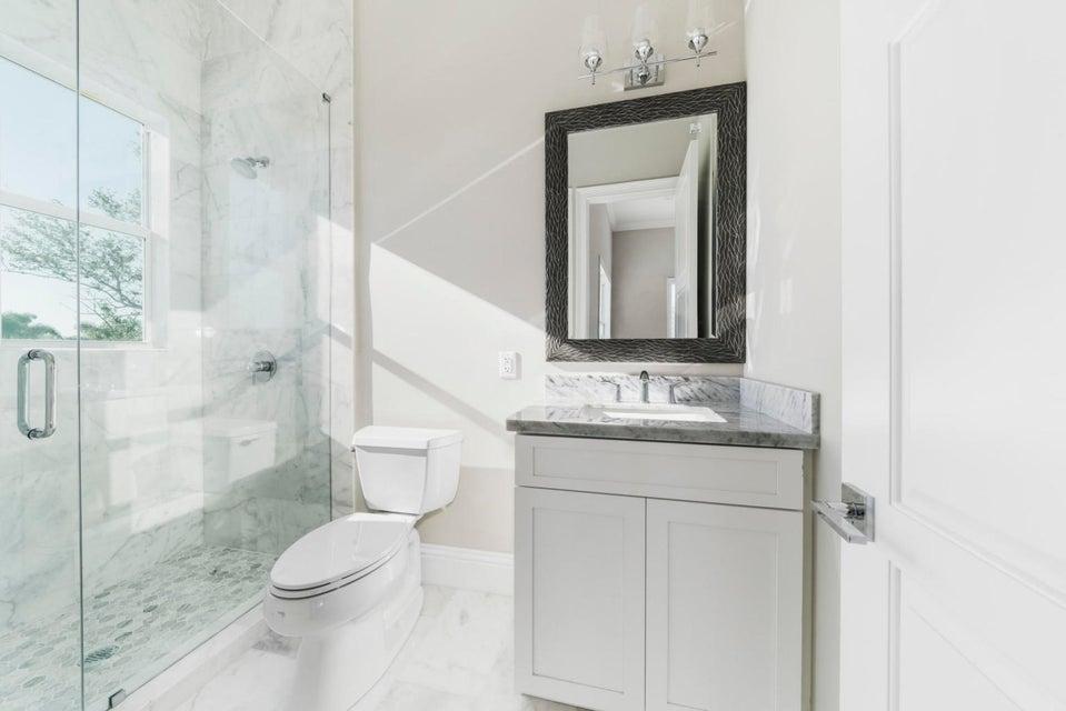 Bath 3 - Marble