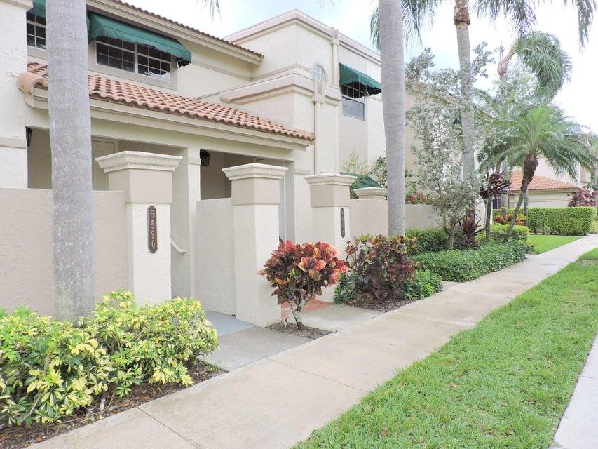 6600 Via Regina Boca Raton, FL 33433