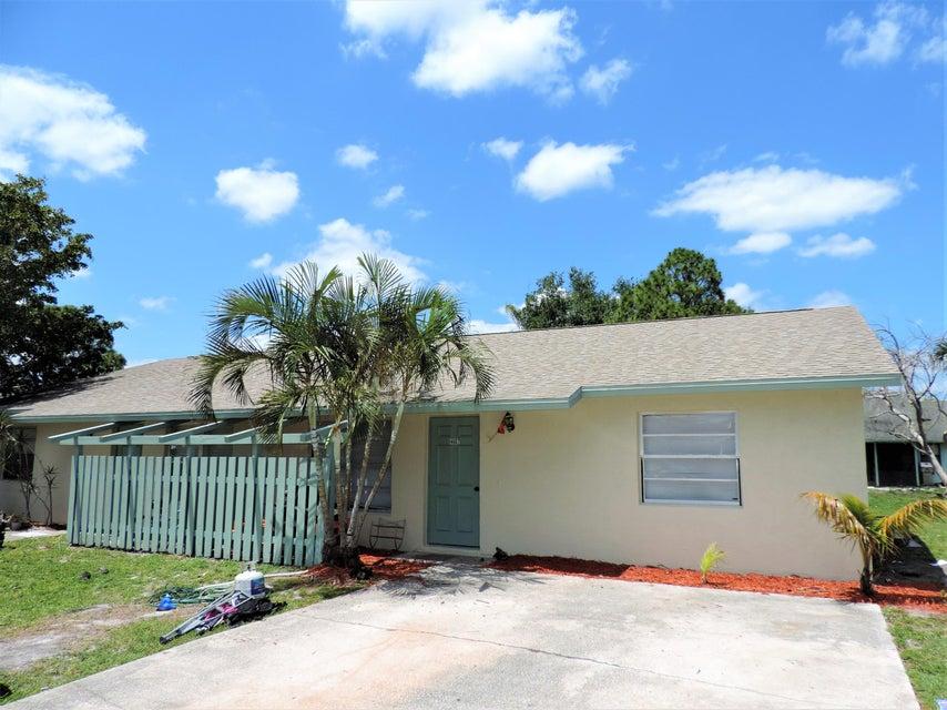 4605 Marie Way, Stuart, Florida 34997, ,Duplex,For Sale,Marie,RX-10427778