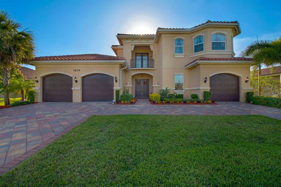 7679 Maywood Crest Drive, Palm Beach Gardens, FL, 33412, MLS # RX ...