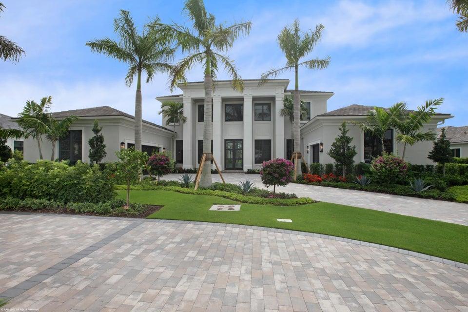 12027 Leucandra Court, Palm Beach Gardens, FL, 33418