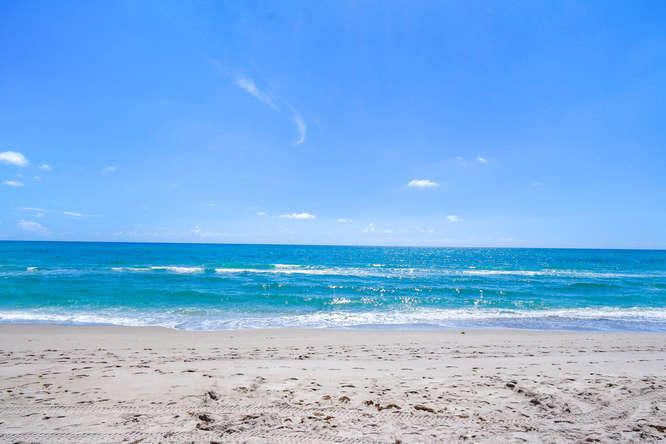 Juno B Ocean