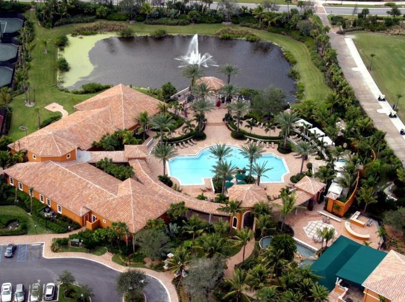 101 Via Palacio, Palm Beach Gardens
