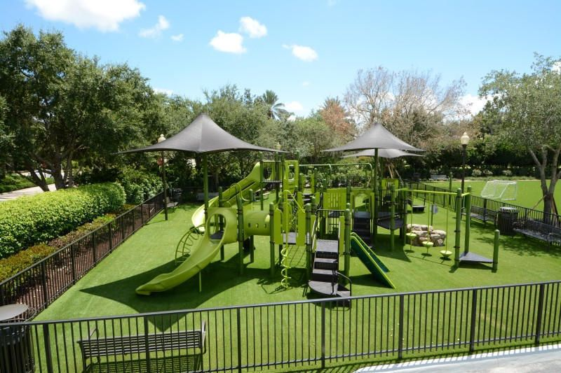 Chrildrens Playground