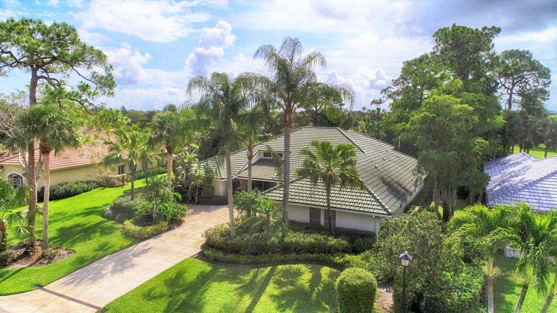 7 Rabbits Run, Palm Beach Gardens MLS Listing RX-10427722, Palm ...