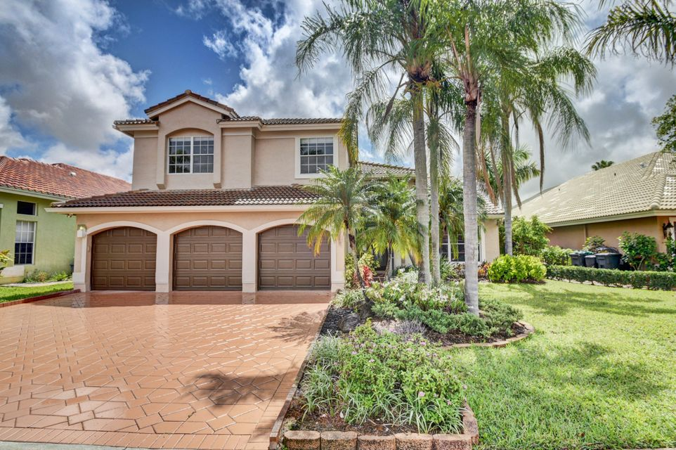 La Corniche At Boca Pointe in Boca Raton | 3 Bedroom(s) Residential ...