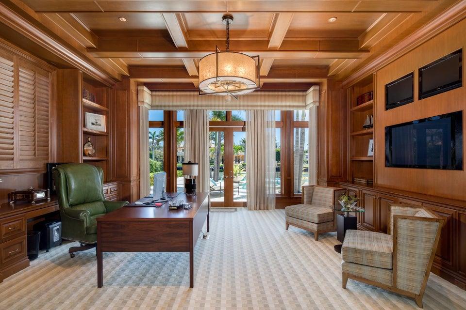 Lounge-Office