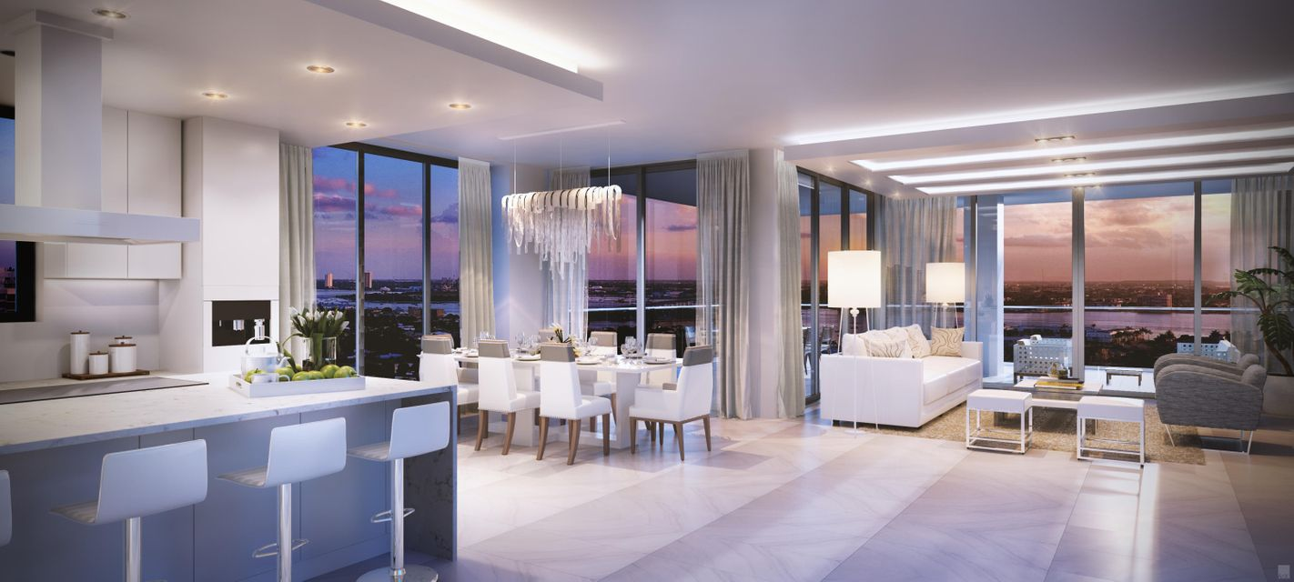 VistaBlue Intracoastal Residence