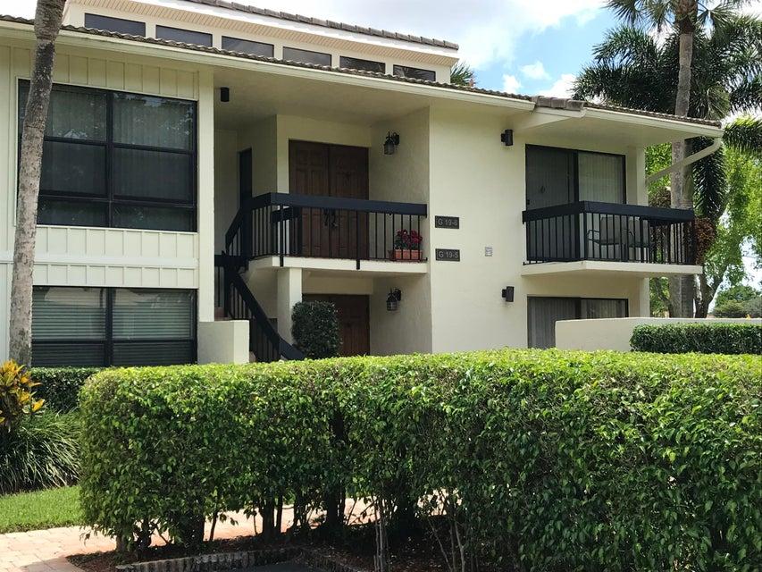 7773  Lakeside Boulevard #g19-6 Boca Raton, FL 33434