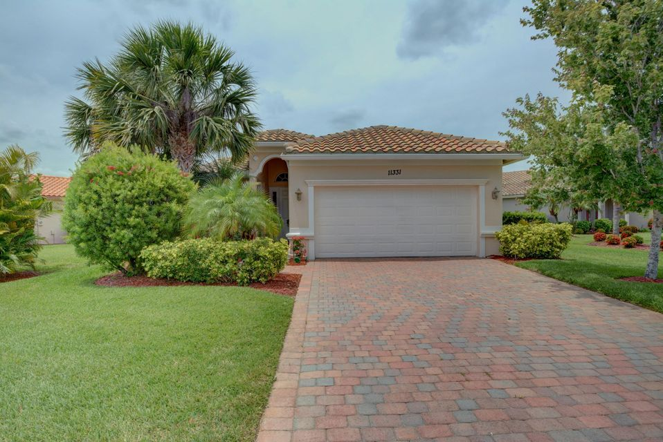 11331 Mountain Ash Circle, Port Saint Lucie, Florida 34987, 2 Bedrooms Bedrooms, ,2 BathroomsBathrooms,Single Family,For Sale,Vitalia at Tradition,Mountain Ash,RX-10431284