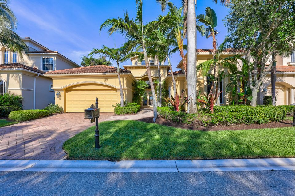 Residential for sale in Palm Beach Gardens, Florida, RX-10431417