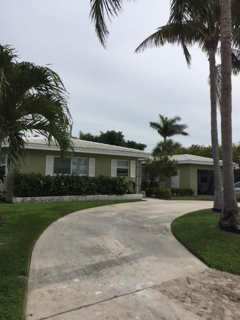 1011 Powell Drive, Riviera Beach, Florida 33404, 3 Bedrooms Bedrooms, ,2 BathroomsBathrooms,Single Family,For Rent,Powell,RX-10431611
