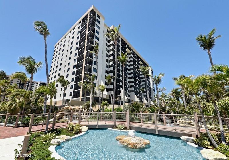3400 S Ocean Boulevard 3i, Highland Beach, FL 33487