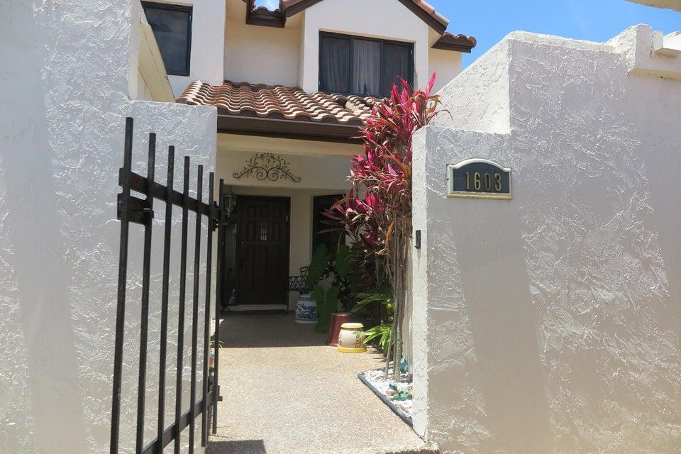 7902  Seville Place #1603 Boca Raton, FL 33433