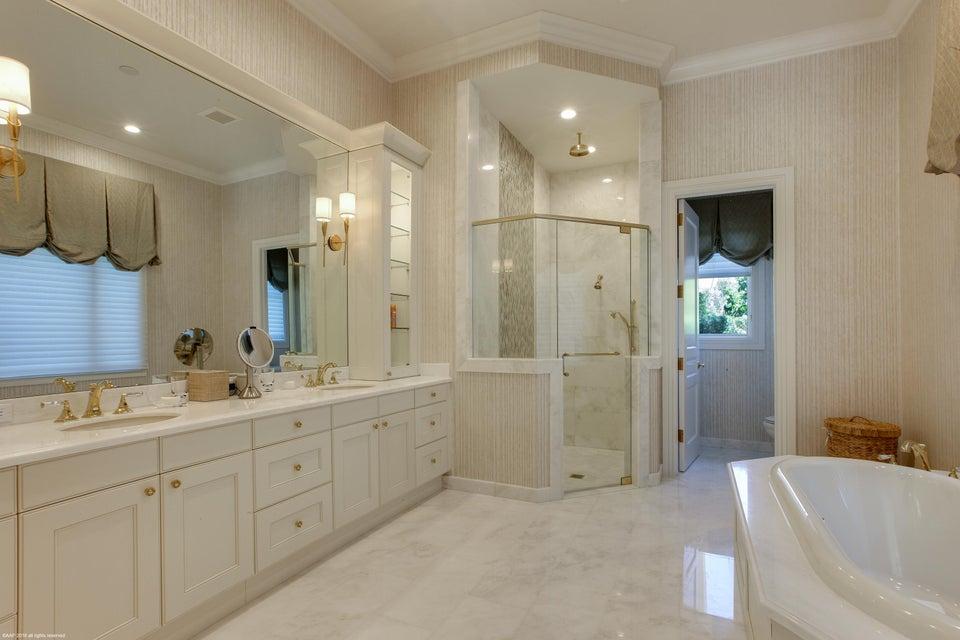 VIP Bath