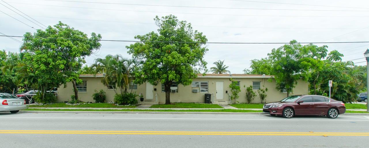 3110 Georgia Avenue- West Palm Beach- Florida 33405, ,Quadplex,For Sale,Georgia,RX-10433623