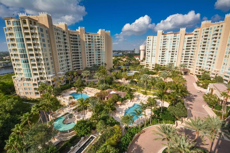 Photo of 3740 S Ocean Boulevard #910, Highland Beach, FL 33487