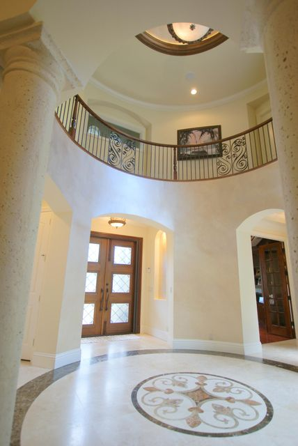 Rotunda Foyer