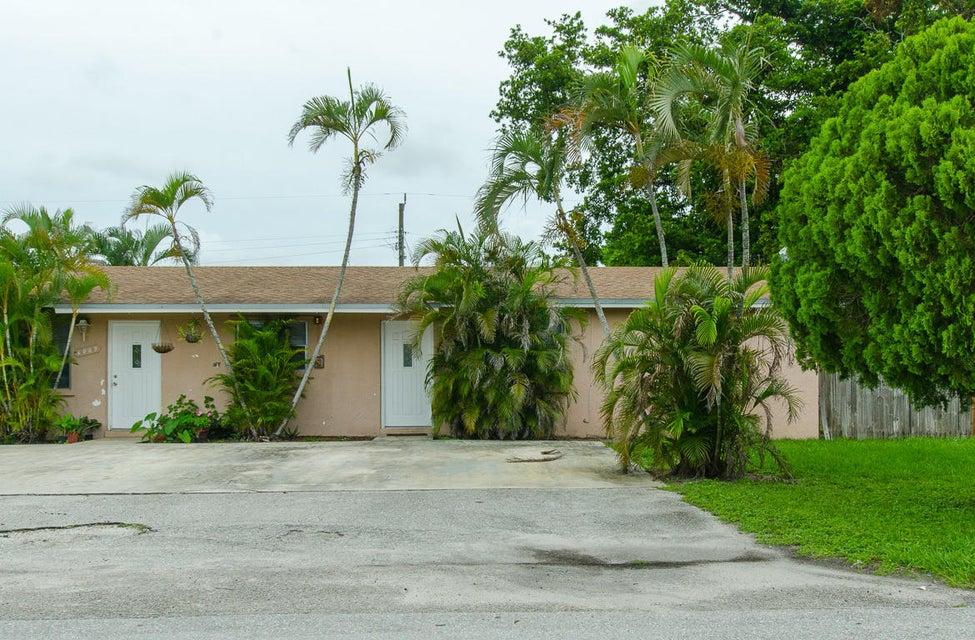 4059 Gardenia Avenue, Lake Worth, Florida 33461, ,Duplex,For Sale,Gardenia,RX-10434822