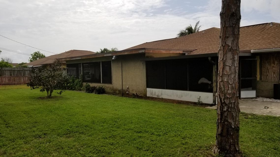 8567 Oleander Street, Hobe Sound, Florida 33455, ,Duplex,For Sale,Oleander,RX-10435557