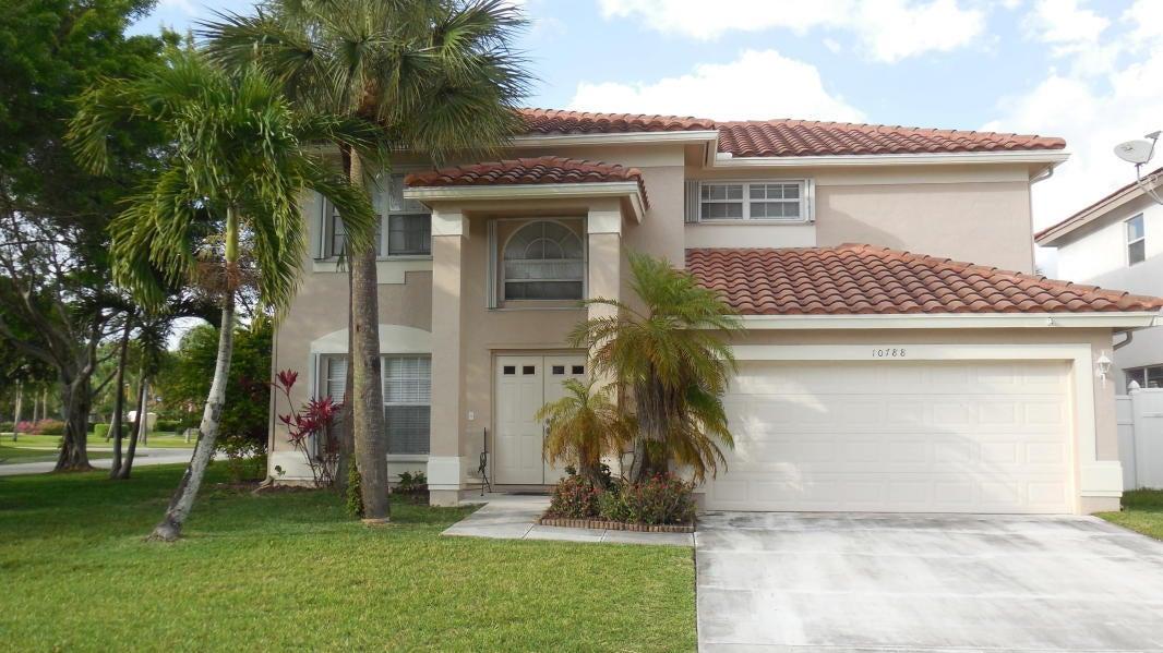 10788 Buttonwood Lake Drive Boca Raton, FL 33498