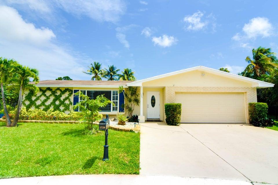 1720 SW 11TH Street Boca Raton, FL 33486