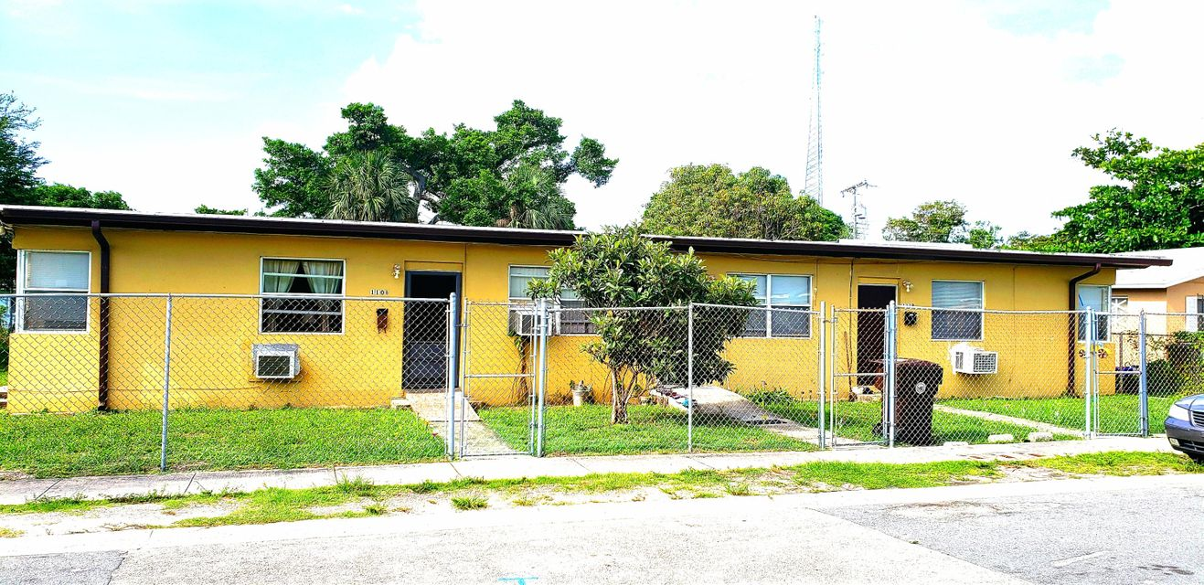 1108 8th Street, West Palm Beach, FL 33401
