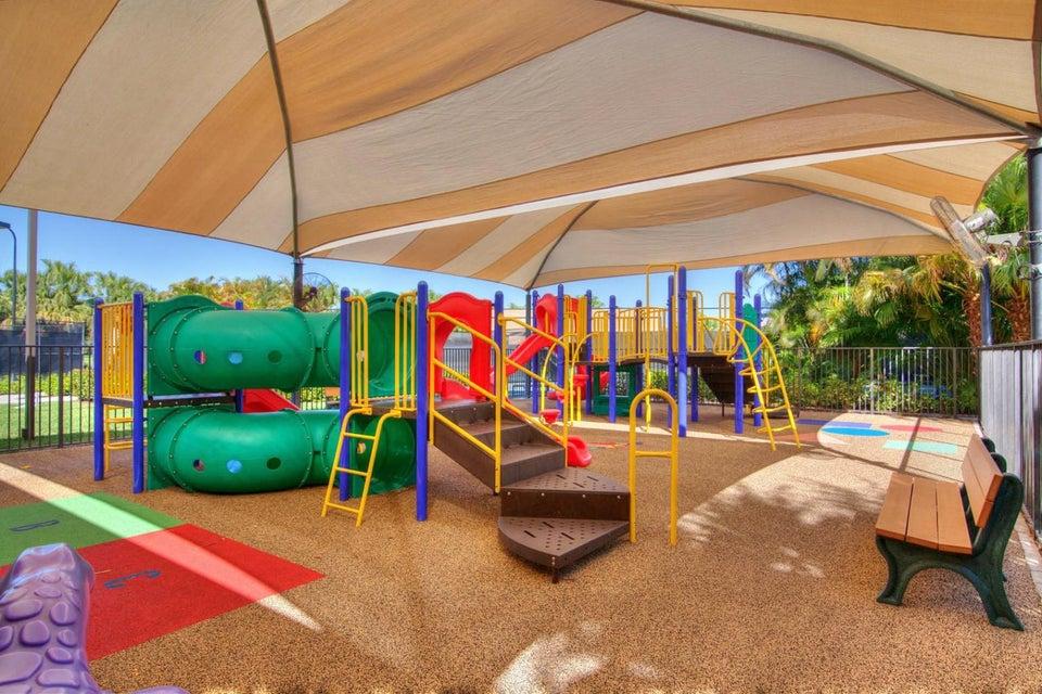 Mirabella Playground