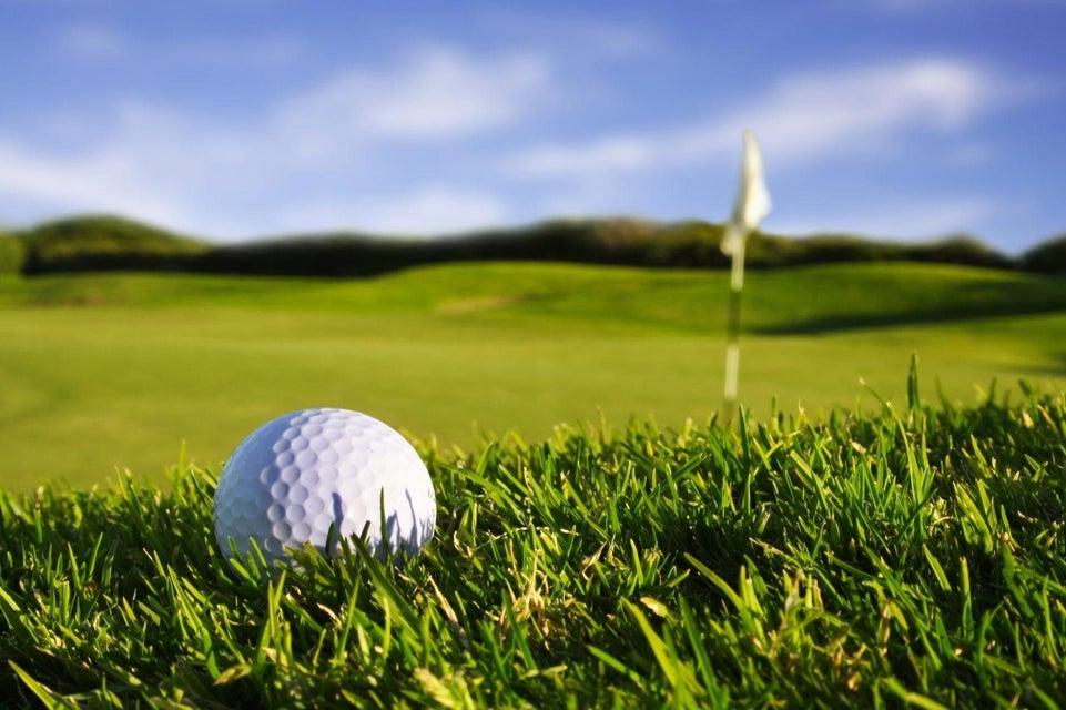 Local activities - Golfing