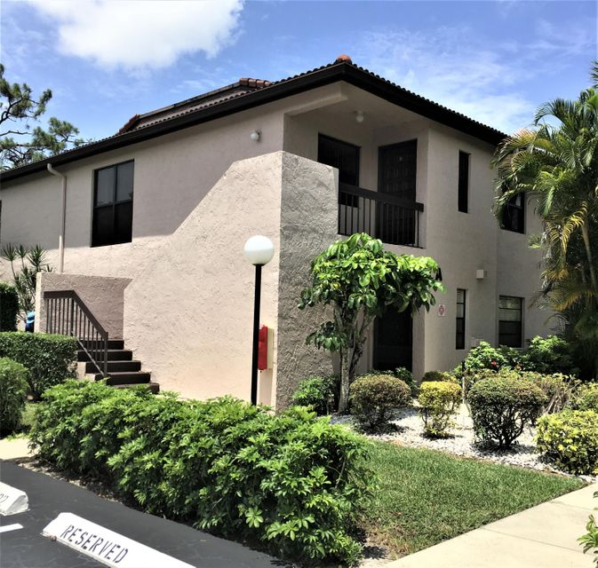 21553 Cypress Hammock Drive #43B Boca Raton, FL 33428