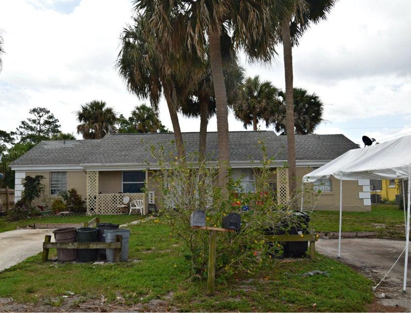 2946 Bonita Street, Stuart, Florida 34997, ,Duplex,For Sale,Bonita,RX-10437594