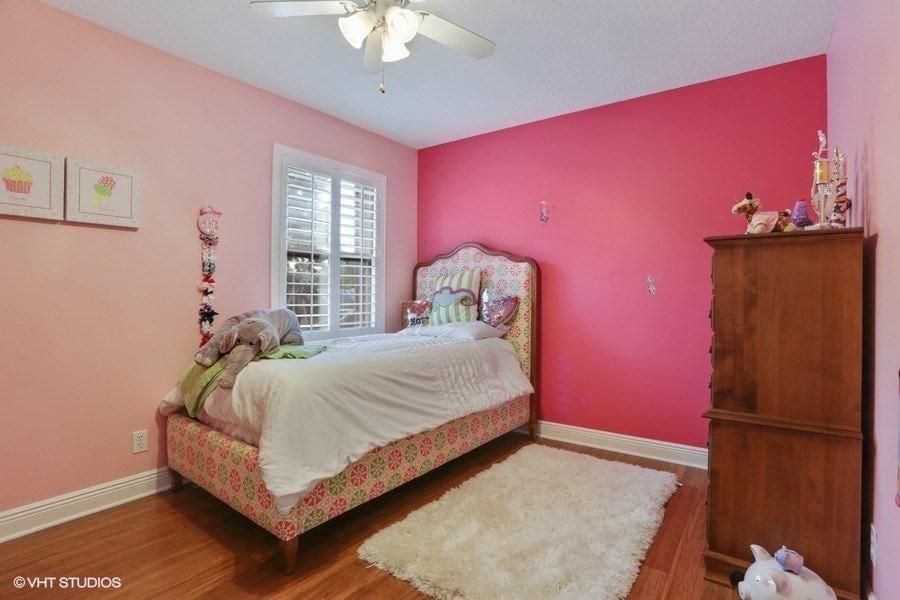 12 Third Bedroom
