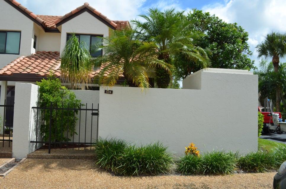 7918 Granada Place #104 Boca Raton, FL 33433