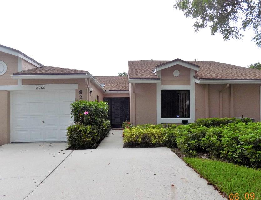 8266 Springlake Drive Boca Raton, FL 33496