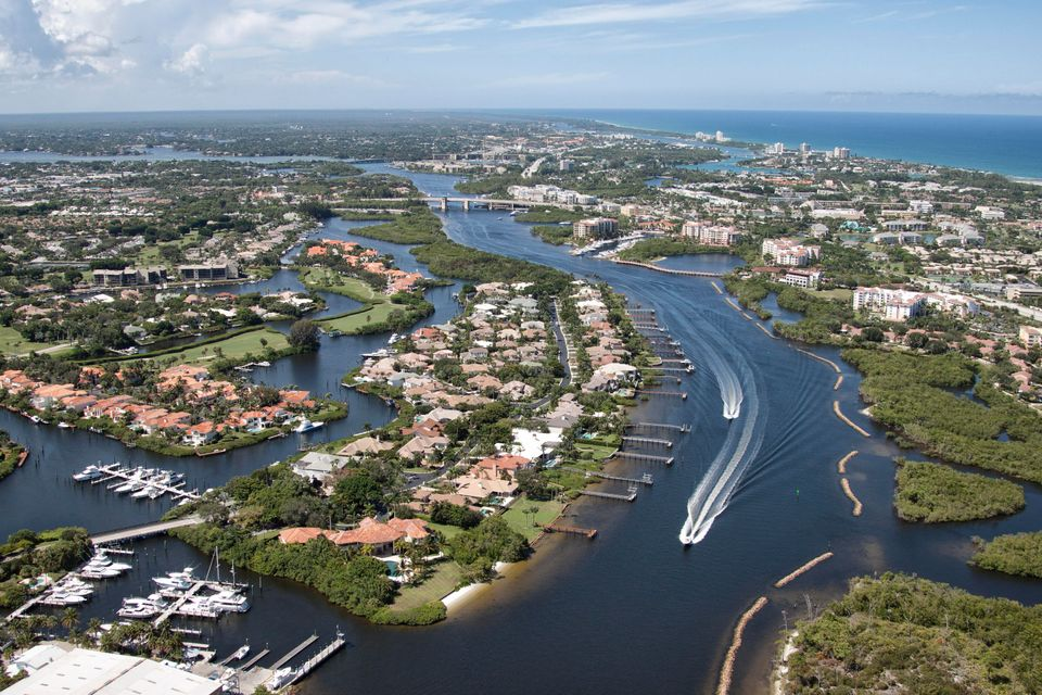 Intracoastal Border