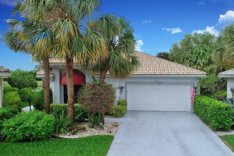 10161  Spyglass Way Boca Raton, FL 33498