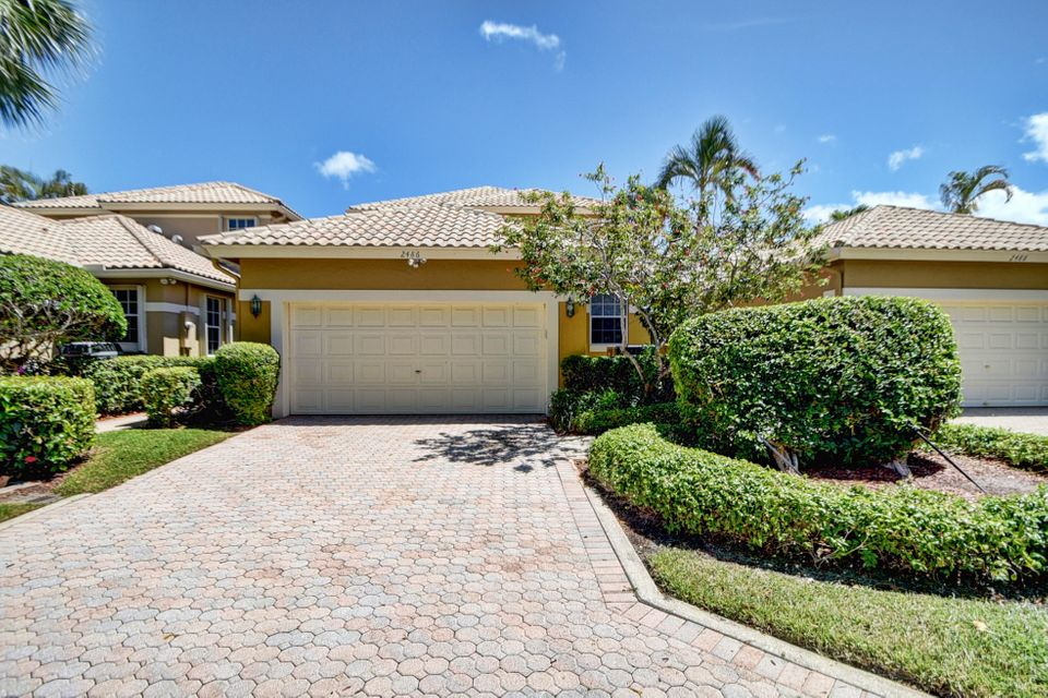 2486 67th Street, Boca Raton, Florida 33496, 3 Bedrooms Bedrooms, ,3.1 BathroomsBathrooms,Single Family,For Sale,BROKEN SOUND,67th,RX-10439470