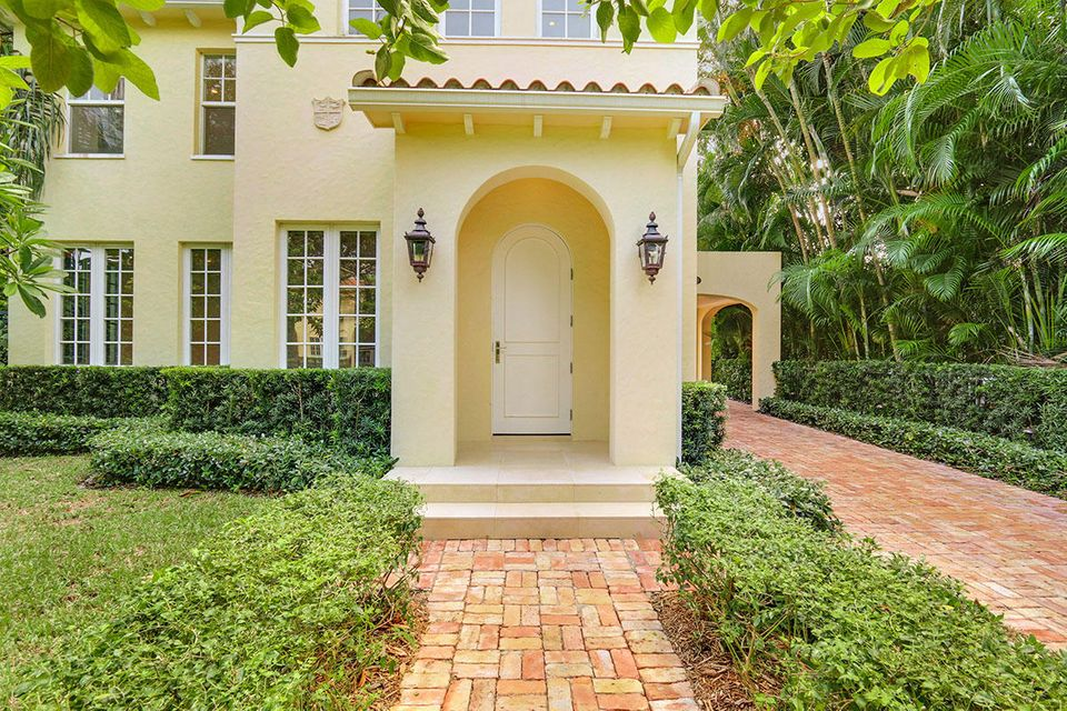 270 Barcelona Road, West Palm Beach, Florida 33401, 5 Bedrooms Bedrooms, ,5.1 BathroomsBathrooms,Single Family,For Sale,Barcelona,RX-10439595