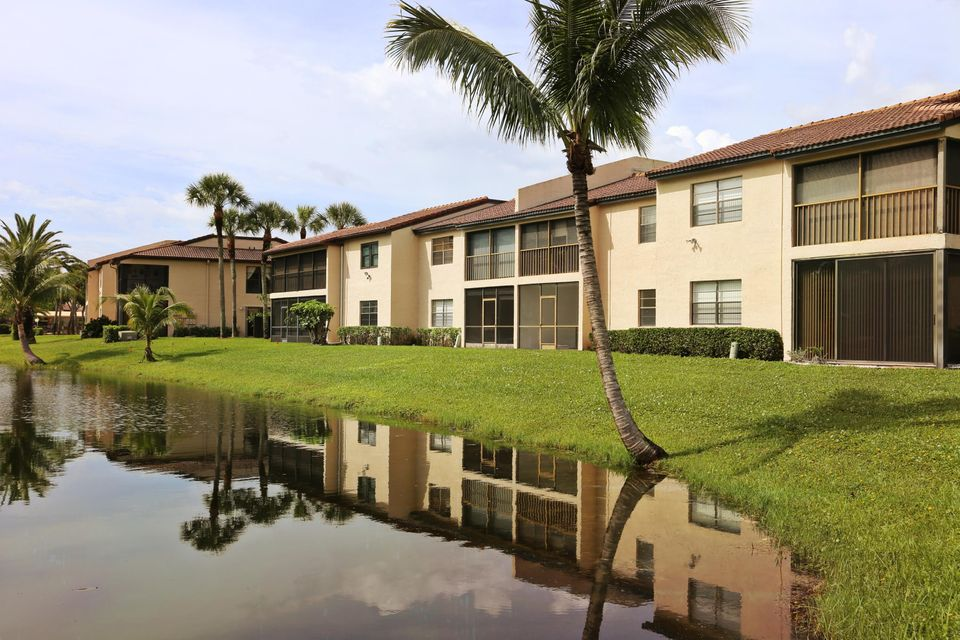 9285 Vista Del Lago #C Boca Raton, FL 33428