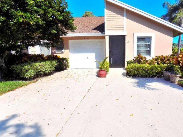 8267 Summerbreeze Lane Boca Raton, FL 33496