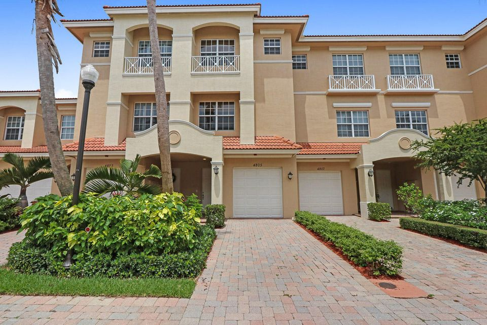 4805 Sawgrass Breeze Drive Palm Beach Gardens FL 33418