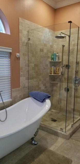 egret landing shower and tub