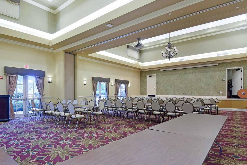 Community Banquet Room