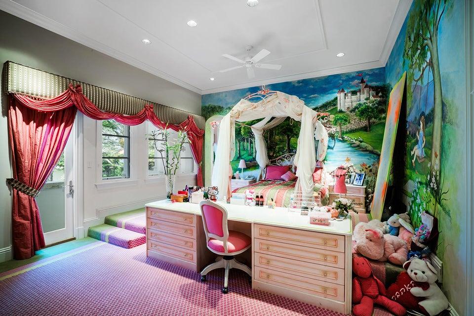 Themed Bedroom 2
