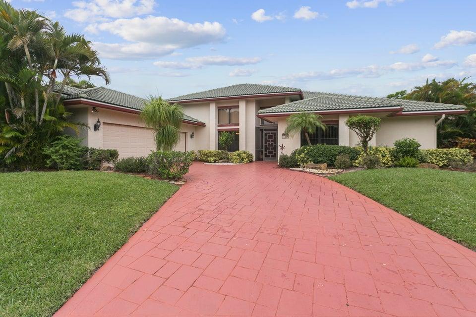 11439 Boca Woods Lane Boca Raton, FL 33428