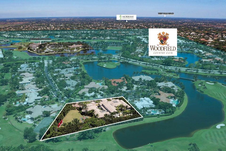 3682 Princeton Estates - Revised Aerial