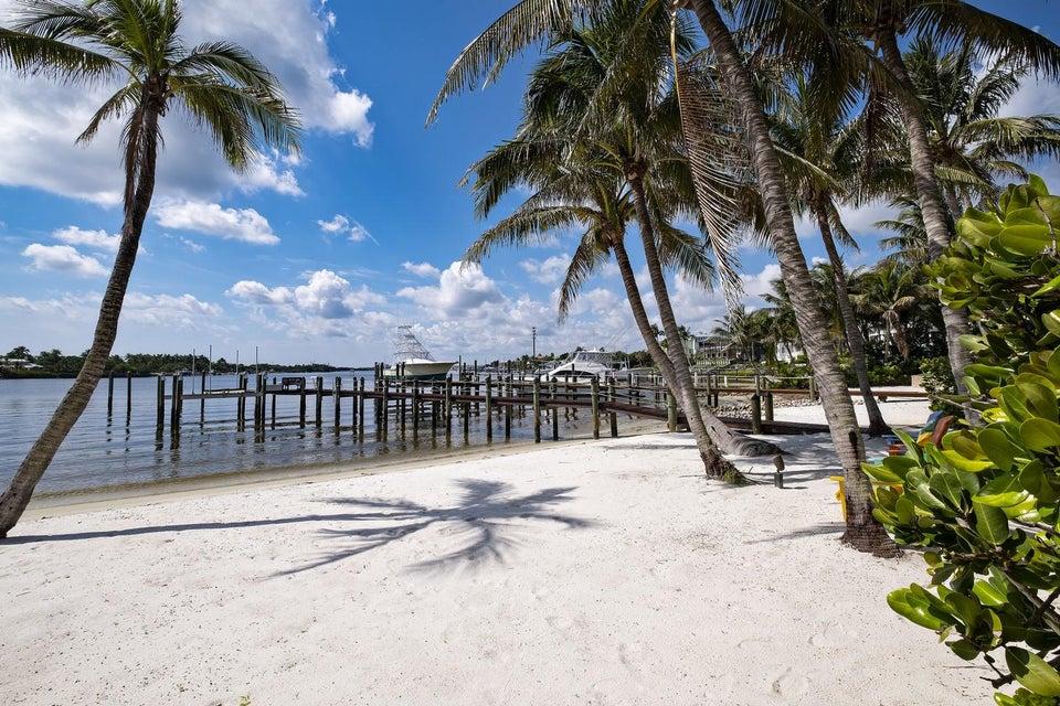 Beach - Dock